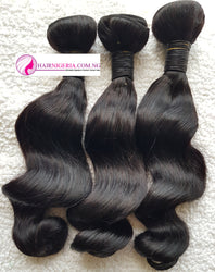Hair Nigeria Posh Curls