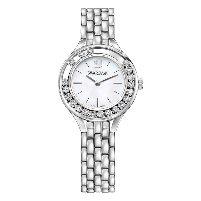 Swarovski Lovely Crystals Mini Watch, Stainless Steel