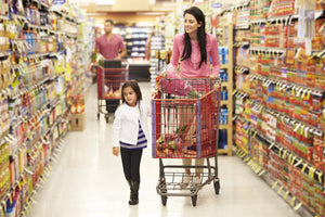 Do you get Stressed Out Shopping with your Child with Autism?