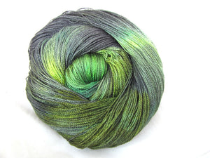 2ply/Laceweight Yarns