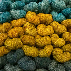 community yarn fund