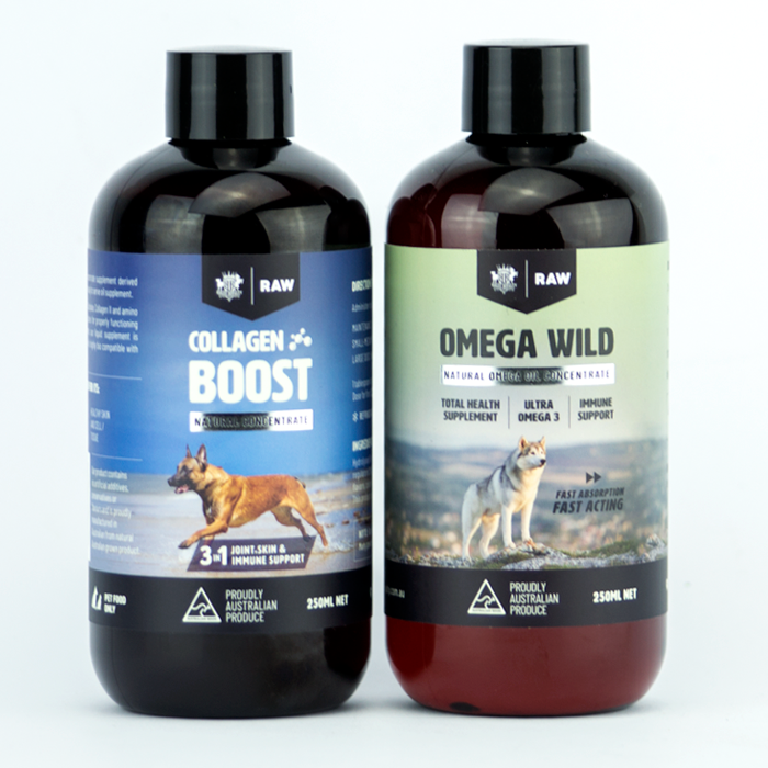 Order Omega Wild & Collagen Boost Combo Pack Online