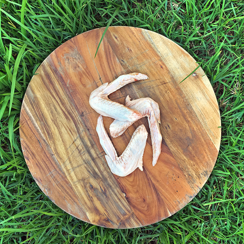 Duck Wings (1KG) For All Dogs