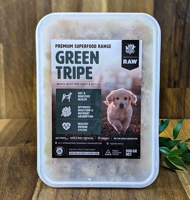 PRIMAL - Raw Green Tripe