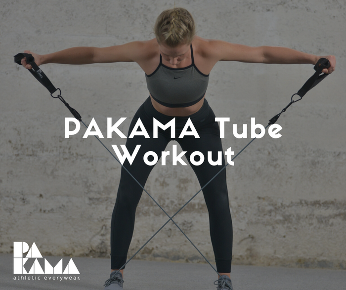 PAKAMA Tube Workout