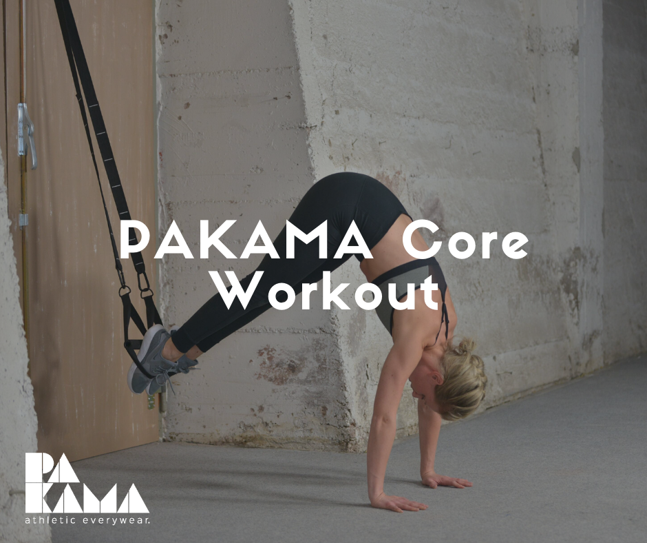 PAKAMA Core Workout