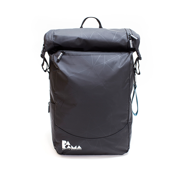 The PAKAMA backpack.