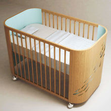 Embrace Luck Crib For Baby Comfort