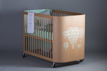 5-in-1 Embrace Adventure Crib