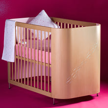 Beautiful 5-in-1 Embrace Luck Crib For Babies