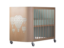 5-in-1 Comfortable Adventure Crib For Babies