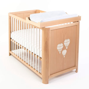 The Oasis Changing Tray For Babies