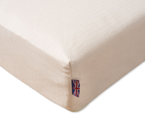 Naturalmat Custom Sized Organic Cocomat Mattress - Unquilted