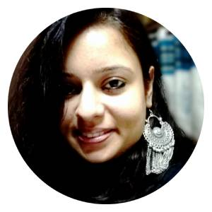 Akanksha B.  - Customer Support
