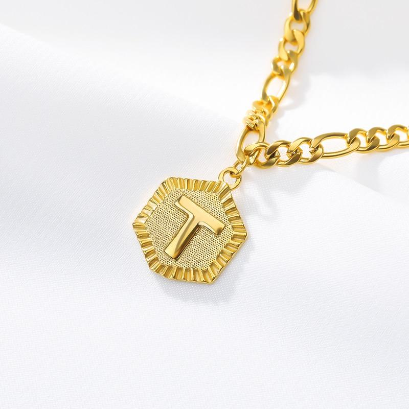 Goddess Letter Anklet Whitecrate Exclusive