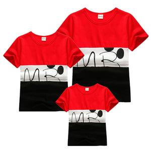 Fashion Family Summer T-Shirt