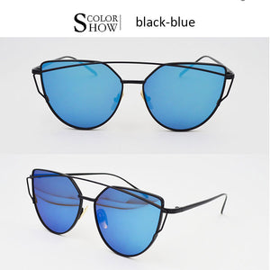 Fashion Silhouette Sunglasses