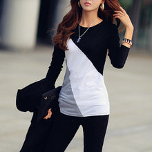 Slim Cotton T-Shirt