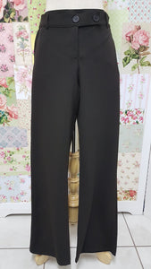 Brown Pants BU033