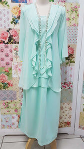 Mint Green 3-Piece NG015