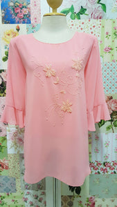 Peach Top  BK0114