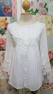 White Top BK0159