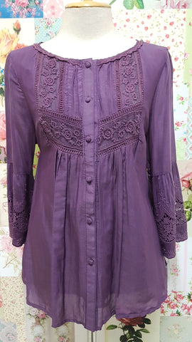 Purple Top BK0137