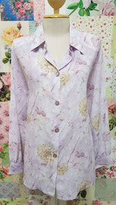Lilac Blouse BT0104