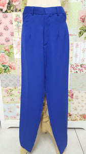 Royal Blue Long Pants BK BK0241
