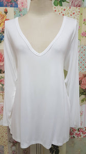 White Top BE079