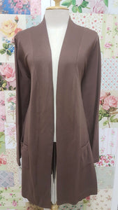 Brown Top BU091
