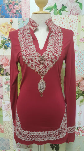 Red Top BK0175