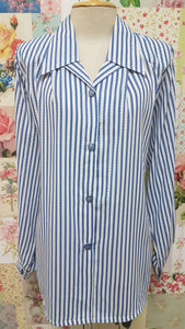 Striped Blouse BT0160