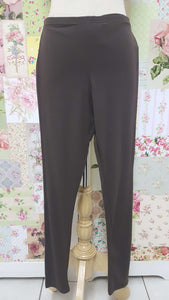 Brown Leggings BU0195