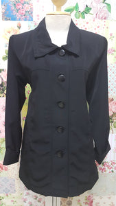 Black Jacket YD017