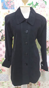 Black Jacket YD033