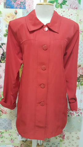 Red Jacket YD031