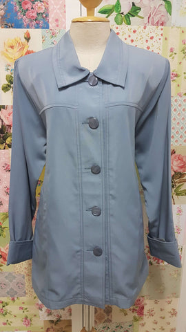 Grey Jacket YD024