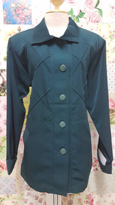 Green Jacket YD012