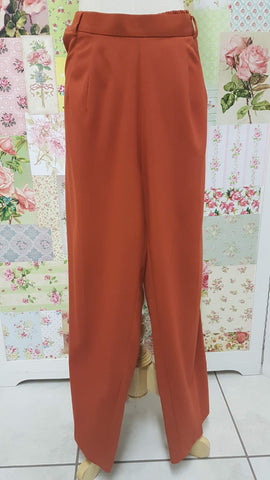 Tangerine Long Pants BK0238
