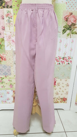 Light Dusty Pink BK0254