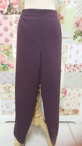 Grape Purple Pants BK0279