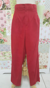 Red Pants BK0232