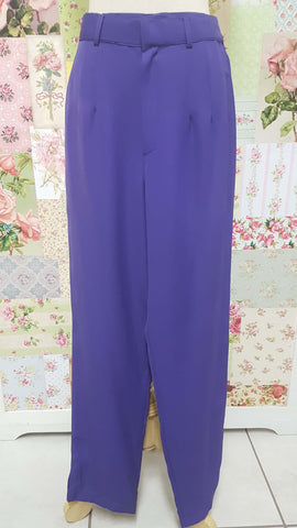 Purple Pants BK0278