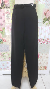 Black Pants BK0285