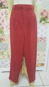 Red Pants BK0295