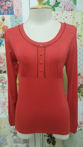 Red Top BK0300