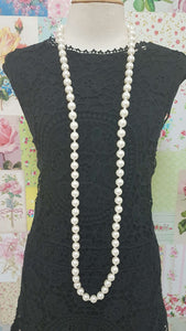 Pearl Necklace JU0175