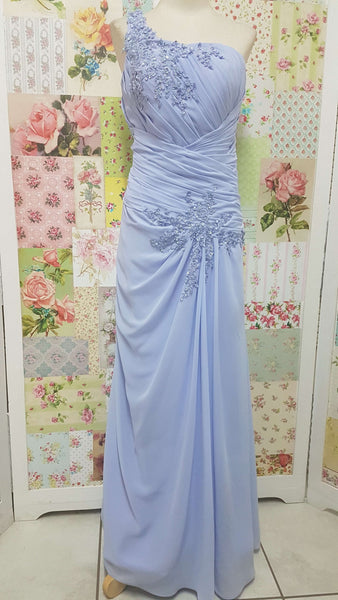 Lavender 2-Piece Dress Set BK0414