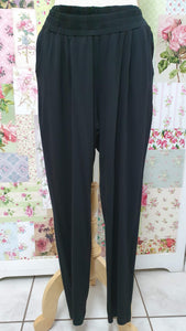 Black Pants MY064